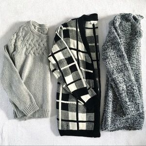 Sweater Weather Bundle Size Small